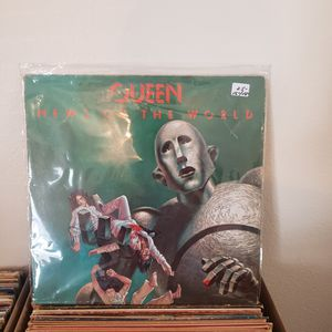 VINYL RECORD. QUEEN for Sale in Spring Hill, FL