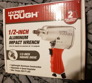 "Impact Wrench - 1/2"" for Sale in Derby, KS"