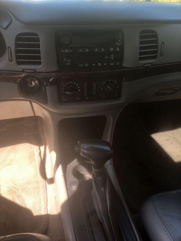 2005 Chevrolet Impala LS ( Needs Work)