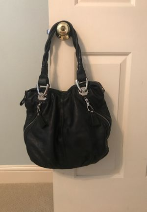 B. Makowsky pebble leather hobo bag for Sale in Houston, TX