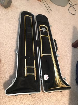 Yamaha trombone for Sale in Lilburn, GA