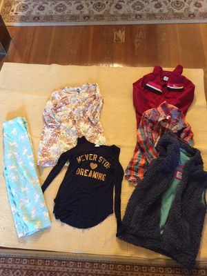 *FREE* girls size 8/10 clothes for Sale in DuPont, WA