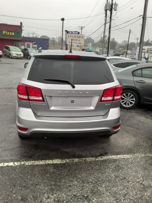 Dodge Journey for Sale in Baltimore, MD