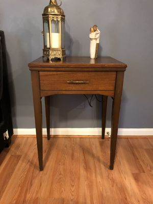 Sewing machine Table for Sale in Springfield, VA