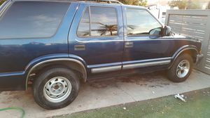 2000 Chevy blazer for Sale in San Diego, CA