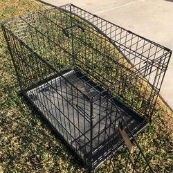 Medium Size Dog Crate. for Sale in Corona,  CA