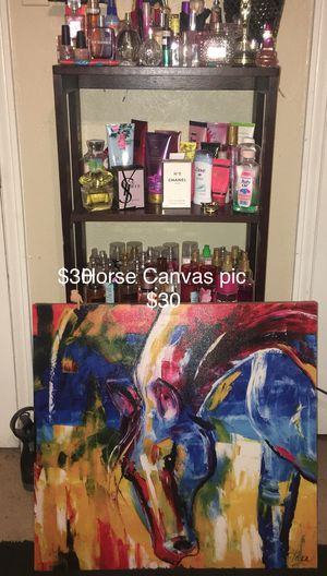 Horse pic only for Sale in Dallas, TX