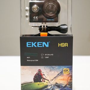 Eken H9r Action Camera GoPro Sports Camera for Sale in Queens, NY
