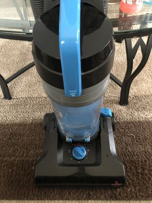 Brand New Bissell super suction vacuum cleaner only a week old for Sale in Rockville, MD