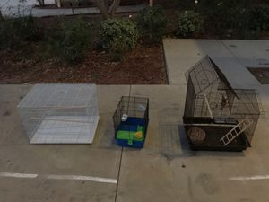 Bird Cages for Sale in Moreno Valley, CA