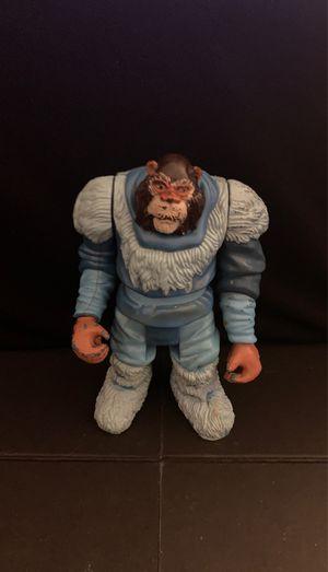 Vintage 1985 Thundercats The Snowman of Hook Mountain Action Figure LJN for Sale in Gilbert, AZ