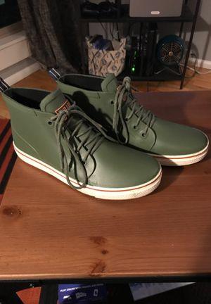 Unisex rain boots for Sale in Seattle, WA