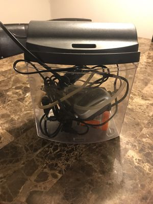 Fish tank pump for Sale in Houston, TX