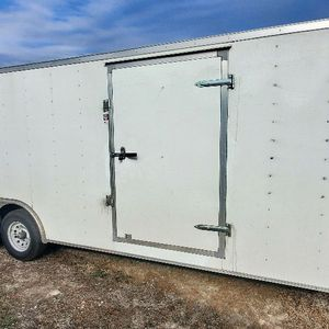 2020 RC Enclosed Cargo Trailer for Sale in Irving, TX