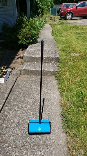 BISSELL Sweep Up Carpet Cleaner for Sale in Des Moines, WA