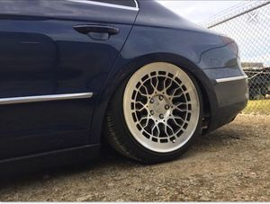 Radi8 r8a10 wheels and tires for Sale in Grosse Pointe, MI
