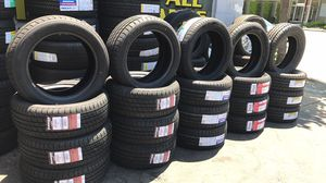 """16"""" 17"""" 18"""" 19"""" 20"""" All-Season SUV TIRES - Message for quote •• Guaranteed low price for Sale in Lafayette, CA"""