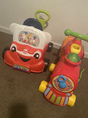 Toddler toys for Sale in Fort Worth, TX