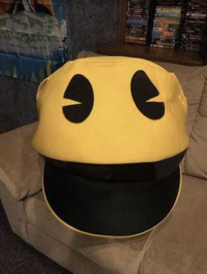 Big Nintendo PACMAN Namco Classic Video Game Arcade Plush for Sale in Lewisville, TX
