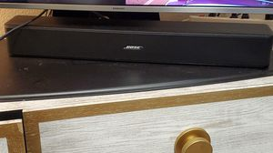 Bose Sound Bar for Sale in Kent, WA