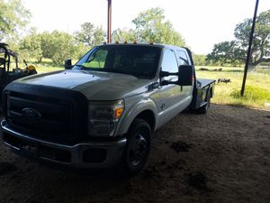2012 Ford F350 Dually 6.7L Powestroke for Sale in Adkins, TX