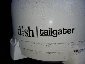 Dish tailgater for Sale in El Cajon, CA
