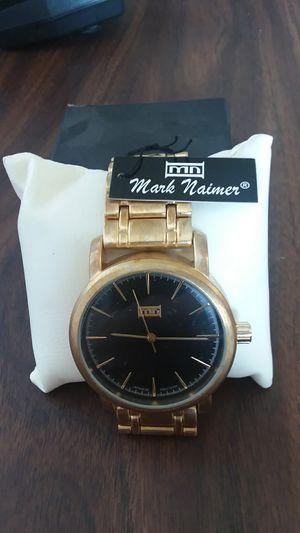 Mark. Naimer watch for Sale in Oriska, ND