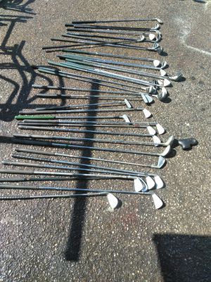 Golf supplies for Sale in Parlier, CA
