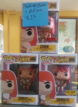 Selling Funko Pop Sets for Sale in San Diego, CA