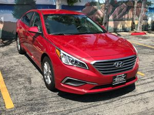 2017 Hyundai Sonata for Sale in Huntington Park, CA