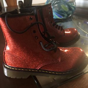 Rare find Jelly Work Boot Brownie Red for Sale in Hollywood, FL