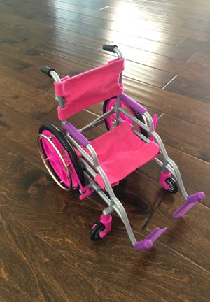 Wheel chair, cast and crutches for Sale in Orange, CA