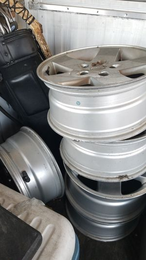 Jeep Wrangler Wheels for Sale in Hudson, MA