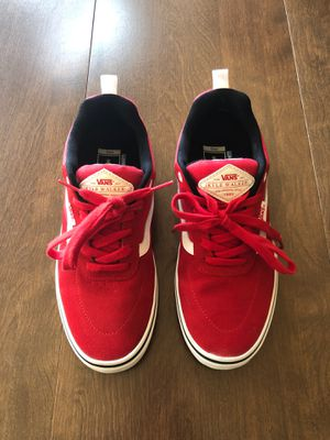 Vans Pro Ultra Cush HD Size 7 1/2 for Sale in Mansfield, TX