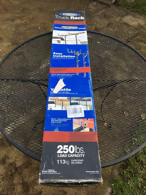 Ladder rack for Sale in Springfield, OR