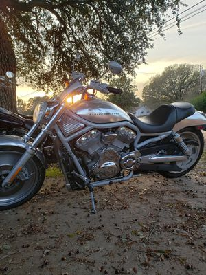 02 harley Davidson v rod for Sale in Quitman, TX