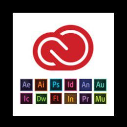 Full Adobe creative Cloud for Sale in Raleigh, NC