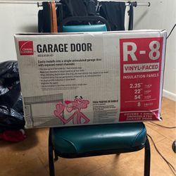 Insulation Kit (Garage Door) for Sale in Washington,  DC