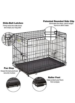 Brand new dog crate for Sale in New York, NY