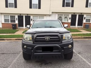TOYOTA TACOMA 2006 for Sale in Baltimore, MD