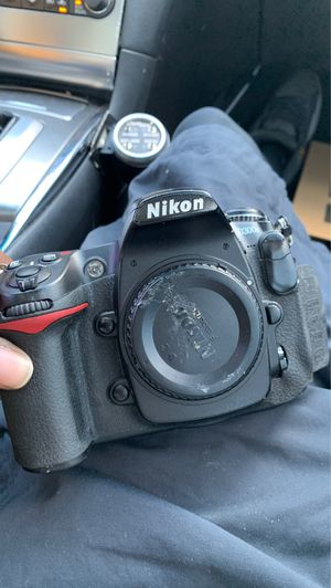 Nikon D300 s for Sale in Baltimore, MD