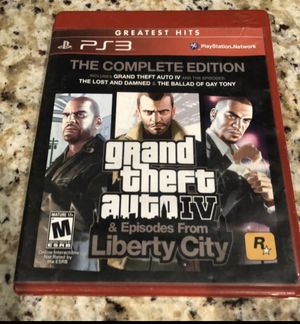 CD used good condition PS3 for Sale in Opa-locka, FL