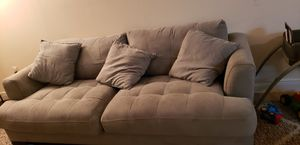 Couch (set of two) -(NOT FREE-BOF) for Sale in Doral, FL