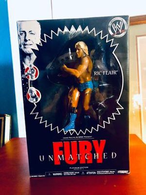 Ric Flair Fury Unleashed for Sale in Longwood, FL