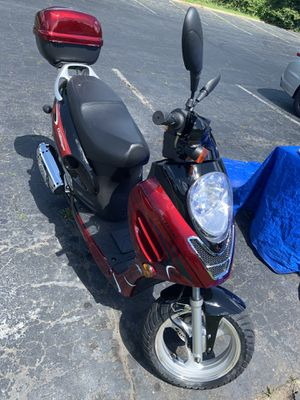 50cc Scooter Brand New! for Sale in Atlanta, GA