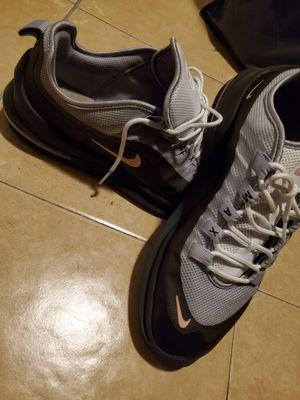Air max nike shoes for Sale in North Miami Beach, FL