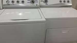 Washer and dryer set 90 days warranty for Sale in VA, US