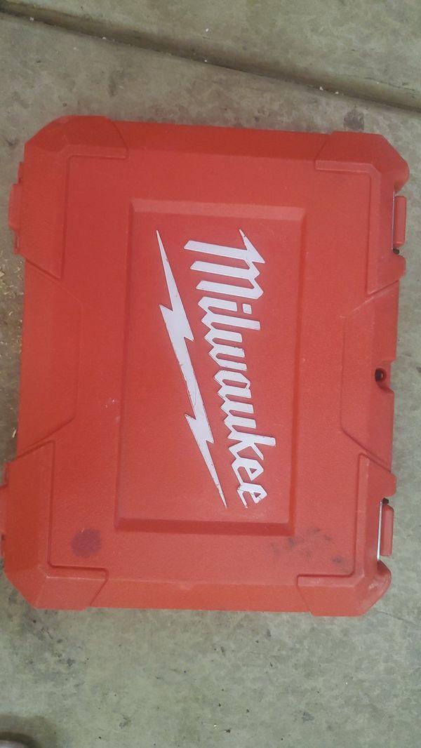 Milwaukee Prospex Expansion Tool