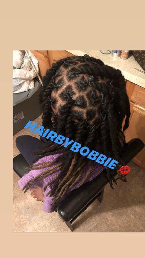 Retwist hair for Sale in Washington, DC