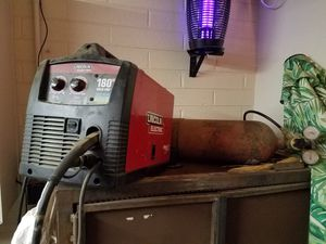 Lincoln 180hd welder for Sale in Mesa, AZ